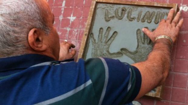 Lulinha, ex-Ceará (Foto: Diego Morais/Globoesporte.com)