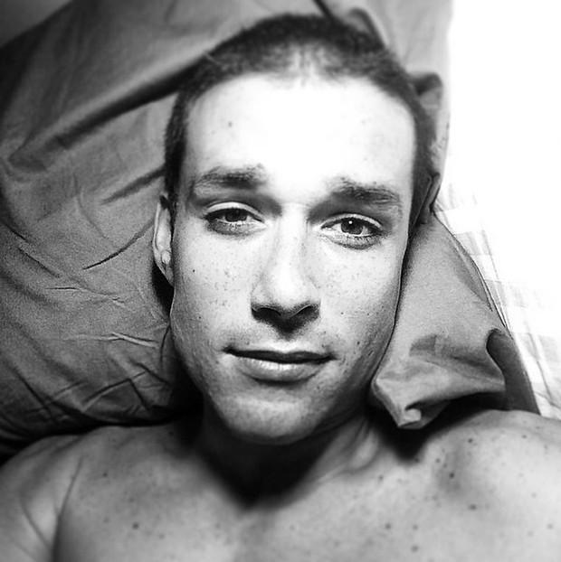 Sergio Marone (Foto: Reprodução / Instagram)