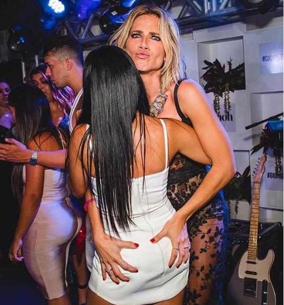 Giovanna Ewbank e Simaria (Foto: Reprodução/Instagram)