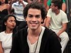 'Não podia ouvir música que não fosse de igreja', declara Sam Alves
