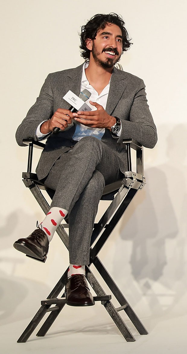 Dev Patel (Foto: Getty Images)