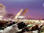 Muçulmanos ficam indignados por atentado na cidade sagrada de Medina