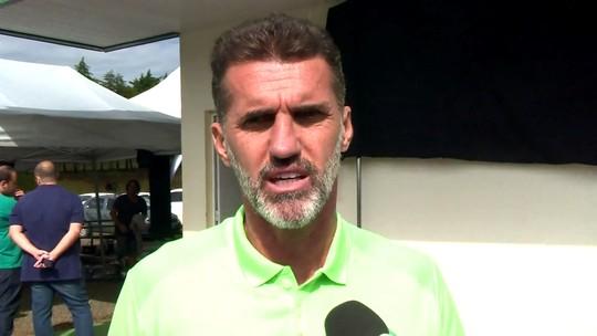 Vagner Mancini relembra auge do Paulista e lamenta queda à 4ª divisão