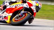 Peso e altura de piloto influenciam na MotoGP