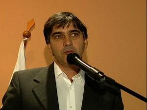Edson Magalhães - PPS (Foto: Reprodução/TV Gazeta)