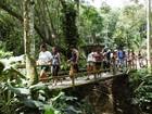 Parque Municipal de Maceió reabre áreas interditadas nesta sexta-feira (8)