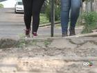 Estudantes da Unicentro reclamam de insegurança ao redor de campus