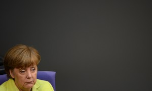 Merkel diz que retorno da Rússia ao G7 é 'inimaginável' atualmente
