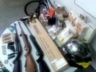 Operação desarticula três quadrilhas de assaltantes da Grande Cuiabá