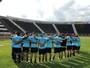 Fora de casa, Inter tenta desbancar o Desportivo na abertura do mata-mata
