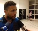 Santistas admitem pressão para a Libertadores após derrota no clássico