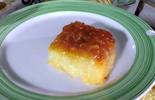 Aprenda a fazer torta de mandioca bem molhadinha (Reprodução/ Plug)