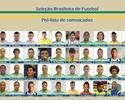 Sem Neymar e David Luiz, Dunga põe Ganso em pré-lista da Copa América