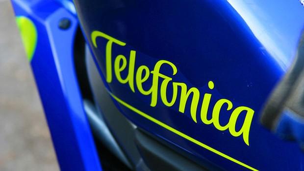 Telefônica (Foto: Reprodução/Facebook)
