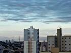 Inmet prevê céu nublado, chuva e mínima de 9ºC na quarta-feira em MS