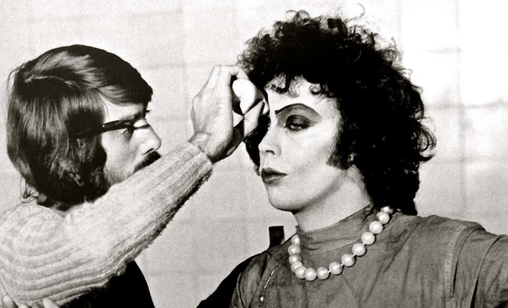 The Rocky Horror Picture Show (1975) (Foto: Tumblr)