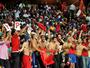 Champions da África: Orlando Pirates empata no fim em jogo de ida da final