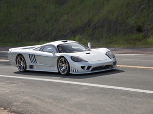 saleen s-7 no filme need for speed (Foto: Divulgação)