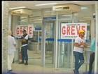 Greve dos bancários paralisa mais de 10 mil agências, diz Contraf