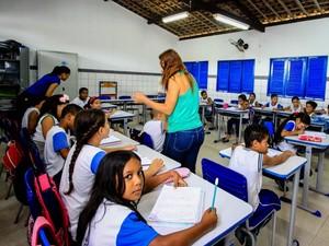 Municípios do interior de Alagoas apresentaram bons resultados no Ideb 2015 (Foto: Divulgação/Secom Maceió)