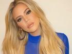 Khloe Kardashian quer teste de DNA para saber se é filha de OJ Simpson