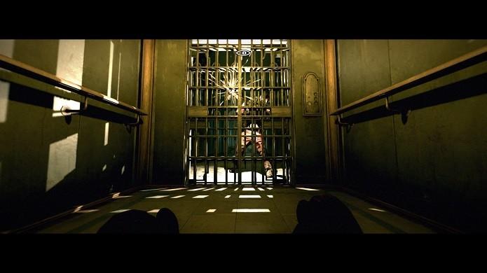 Em The Evil Within, não há lugar para heróis (Foto: Reprodução/Victor Teixeira)