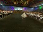 PE fica em quarto lugar no Festival de Quadrilhas Juninas da Globo NE