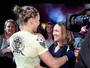 """Mãe defende Ronda após nocaute: """"Tenho muito orgulho da minha filha"""""""