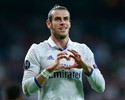 Mais três anos de Bale: Real Madrid renova contrato do galês até 2022