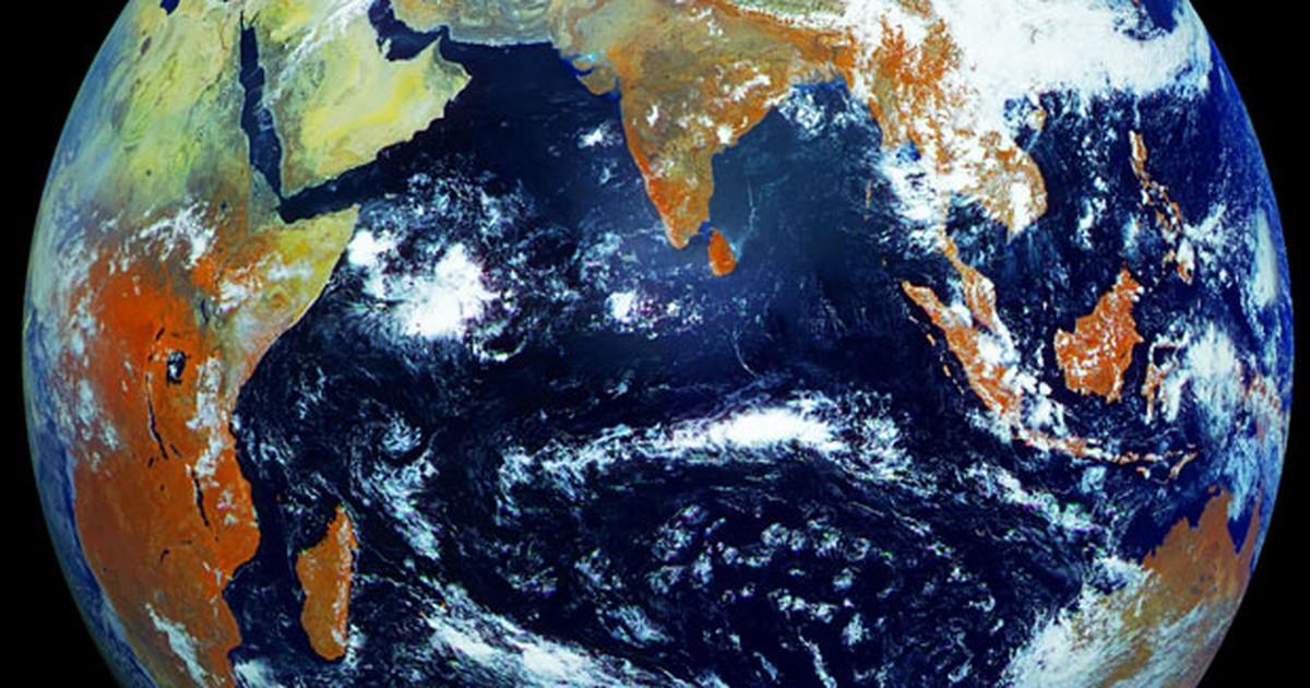 Cientistas apresentam 'nova teoria' sobre a formação da Terra