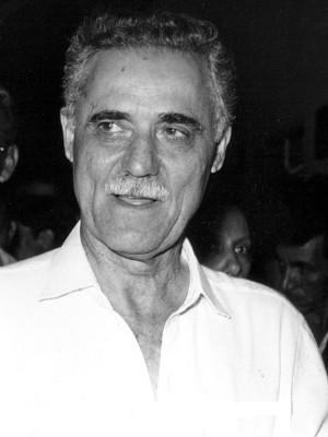Wilson Barbosa Martins, ex-governador de MS  (Foto: Roberto Higa/ Arquivo Pessoal)