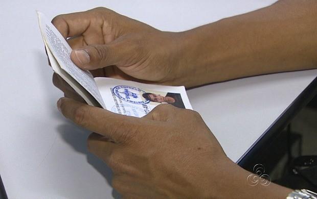 Edição desta segunda (14) destacou o 'seguro desemprego' (Foto: Amazonas TV)