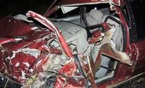 Colisão entre dois veículos deixa um homem morto na BR-424, no Agreste (Divulgação/Blog Agreste Violento)