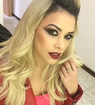 Nikki (Foto: Reprodução/Instagram)