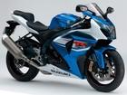 Suzuki convoca recall da esportiva GSX-R 1000