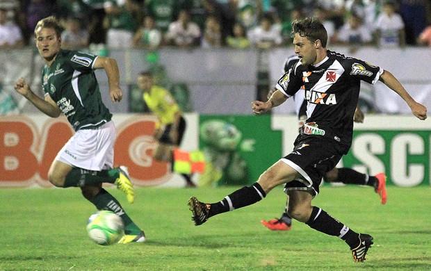 Icasa X Vasco (Foto: Marcelo Sadio / Vasco.com.br)