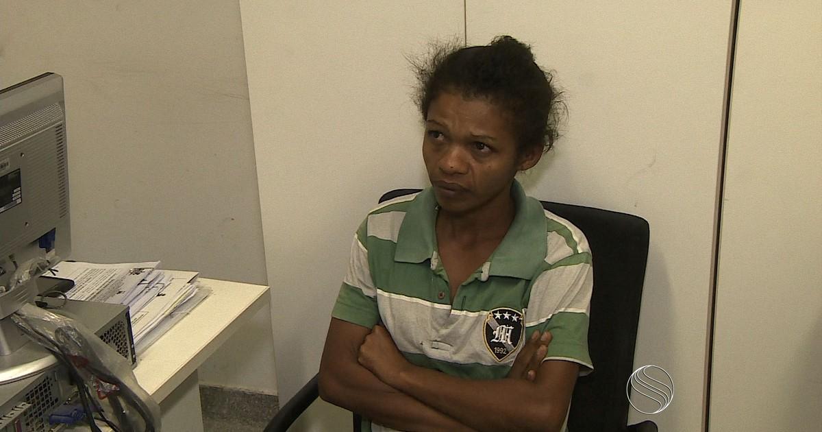 Mulher viciada em crack confessa que matou para ser presa