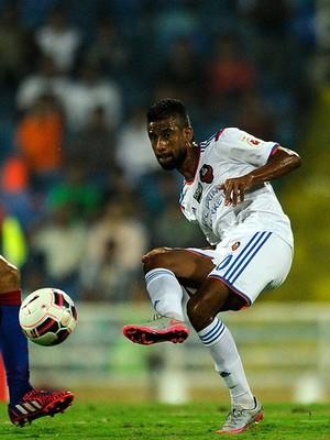 Léo Moura FC Goa (Foto: Divulgação site oficial ISL)