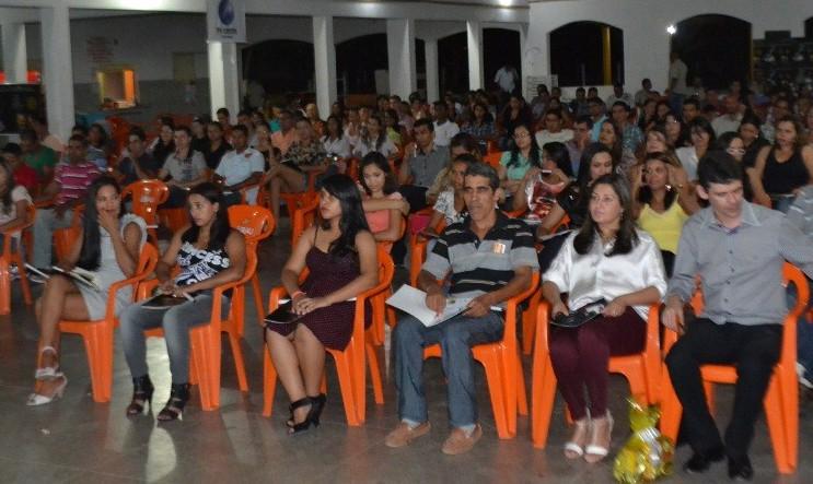 TV Oeste (Foto: Divulgação)