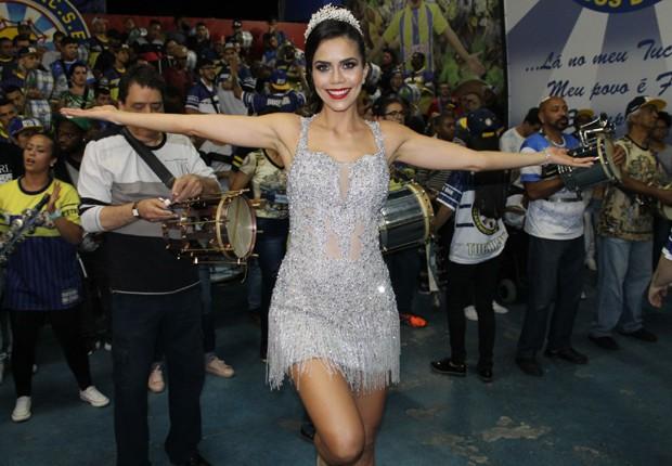 Daniela Albuquerque (Foto: Renato Cipriano/Divulgação)