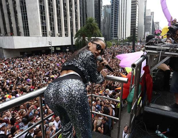 Anitta (Foto: Cláudio Augusto/Brazil News)