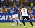Rocha lamenta falha individual, e Fábio Santos cita problema na saída de bola