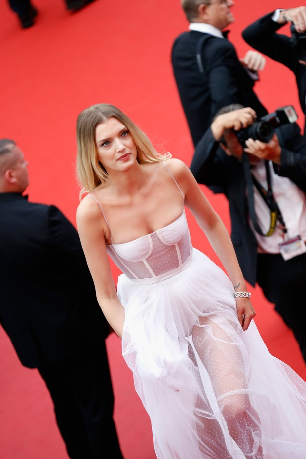 Lily Donaldson (Foto: Getty Images)