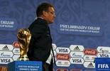 Comitê de Ética da Fifa suspende Valcke do futebol por 12 anos (Reuters)