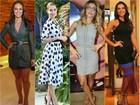 Paolla Oliveira lidera lista dos looks mais caros da semana; Inspire-se