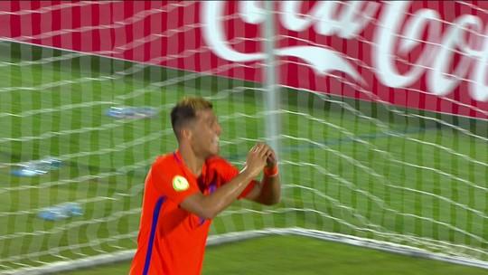 Alemanha sai na frente, mas leva goleada da Holanda na estreia da Euro sub-19