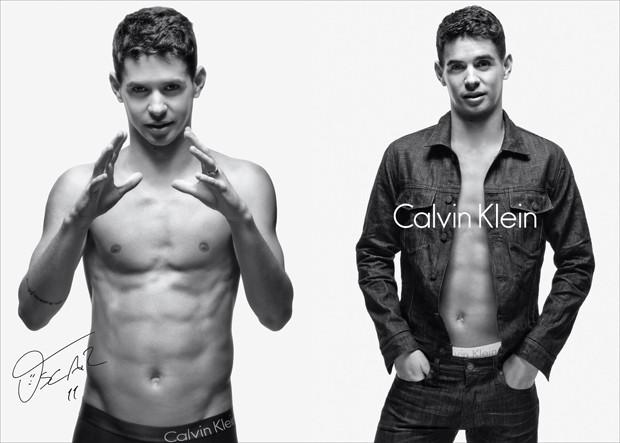 Calvin Klein Underwear (Foto:   )