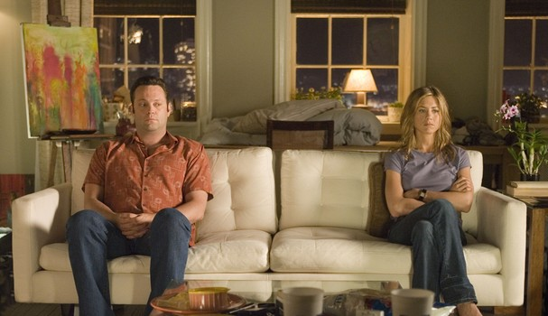 A clássica cena do filme Separados pelo Casamento define o que pode acontecer quando nunca cedemos a pedidos da namorada / namorado (Foto: Reprodução)