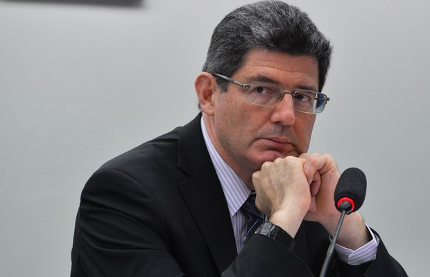 Levy defende agenda de crescimento com equilíbrio fiscal