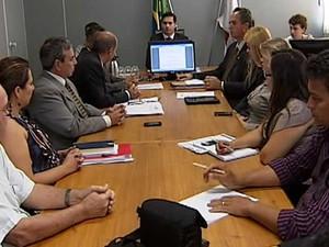 Audiência Saúde (Foto: Reprodução/TV Integração)